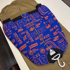 Kenzo - Embroidered Bomber Jacket - BRAND NEW!